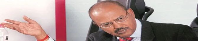 How NSA Ajit Doval Plays Key Role In Centre's Mission Kashmir 2.0