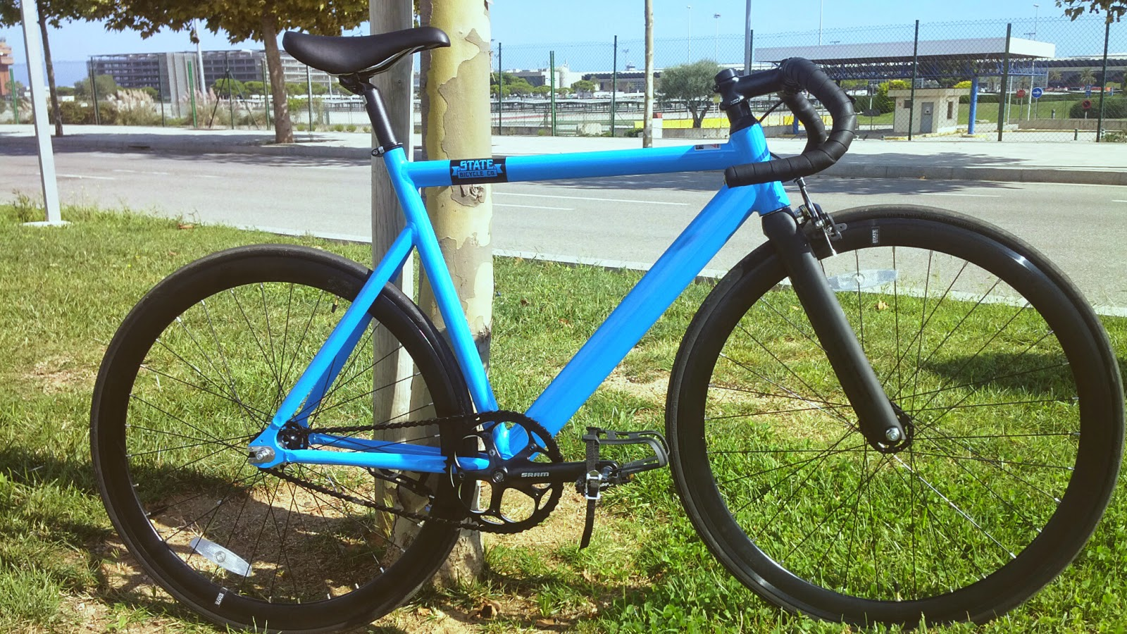 #PRODUCTREVIEW: State Bicycle Co. Black Label 6061 video review