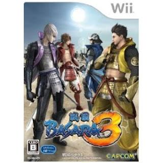 [Wii] Sengoku Basara 3 [戦国BASARA3] ISO (JPN) Download