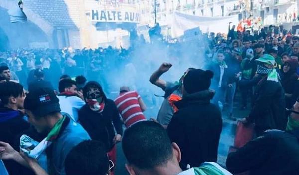 """الرابطة الجزائرية للدفاع عن حقوق الإنسان ترد على """"المغالطات"""""""