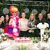 ABSOLUTA e PODEROSA - a Paola arrasou com os Estilistas em sua Festa de Debutante - 15 anos só se faz uma vez!