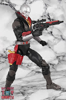GI Joe Classified Series Destro 26