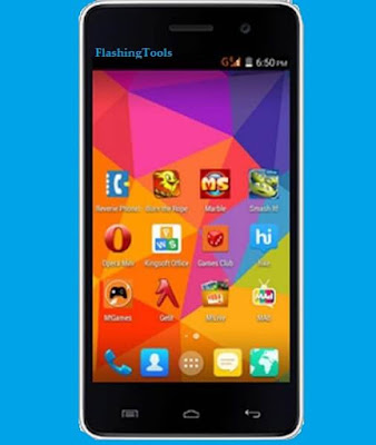 Micromax A106 Tested Flash File Download