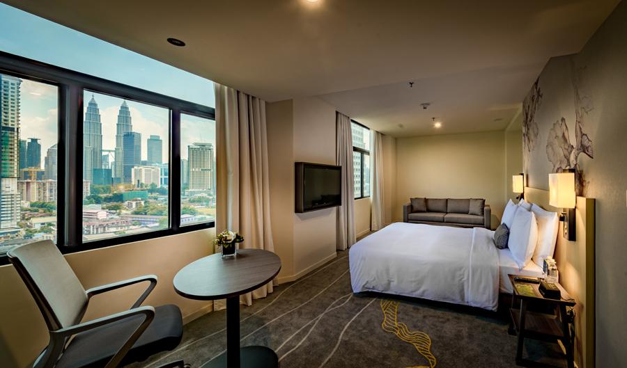 Explore Malaysia with Hilton's 'Big Dreams, Big Savings' Offer