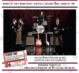 HMEA fund raising concert - Studio 2 - June 26, 2021