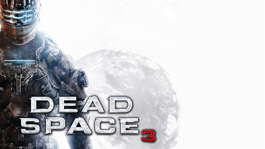 Dead Space 3 PC Download Poster