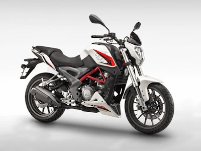 New Coming soon Benelli TNT 15
