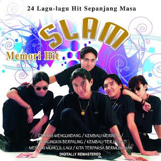 Slam - Jika Kau Rasa Getarnya MP3