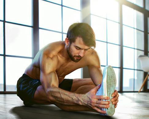 Đừng bỏ qua bước khởi động giúp cơ thể sẵn sàng cho các bài tập thể dục tiếp theo