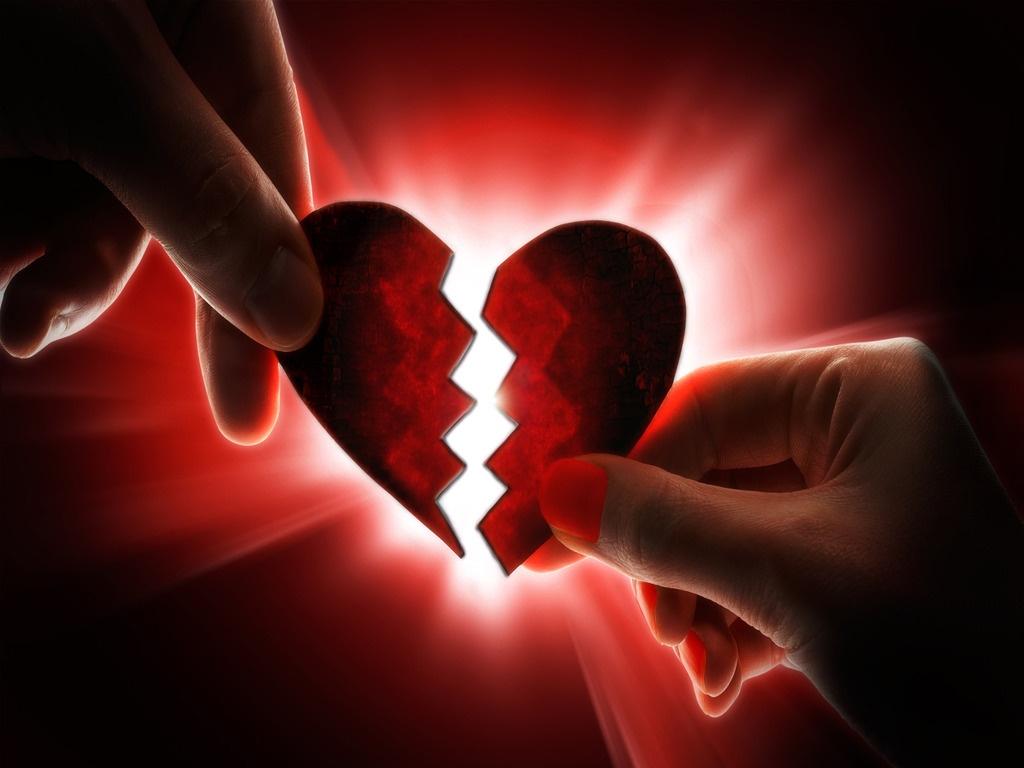 Nomáscuentosdeprincesas: Corazón Roto