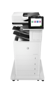 HP LaserJet Enterprise MFP M634z Driver Download