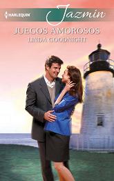 Linda Goodnight - Juegos Amorosos