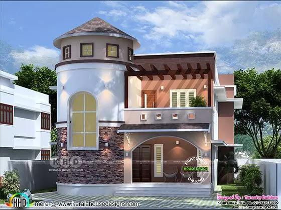 Israel house design