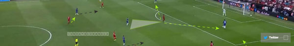 channel belajar taktik sepakbola