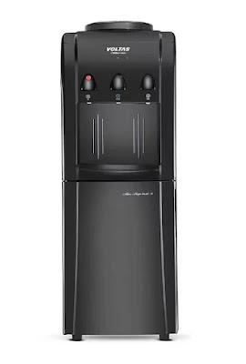 Voltas Mini Magic Pearl-R 500-Watt Water Dispenser | Best Water Dispenser with Fridge in India | Water Dispenser with Fridge Price