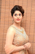 Surabhi at Gentleman audio function-thumbnail-5