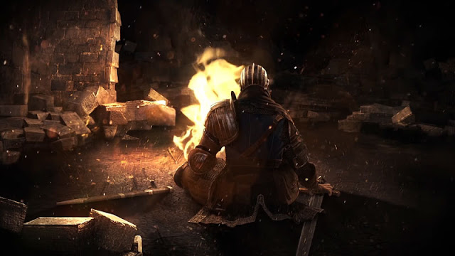 Dark Souls Wallpaper Engine