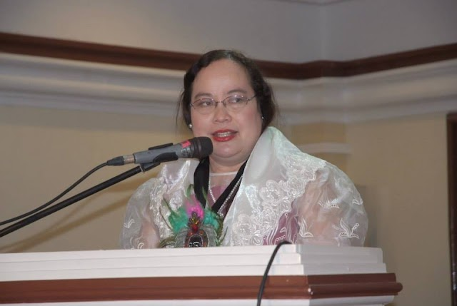 CA Rejects Dr. Paulyn Ubial