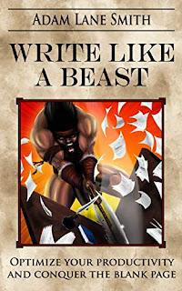 Write Like a Beast - Adam Smith