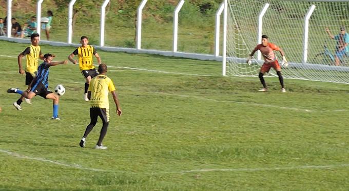 Três jogos de estreia movimentam o final de semana pelo campeonato municipal de futebol amador de Praia Norte – TO.