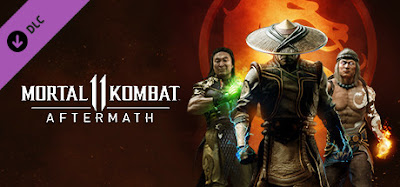 How to Play Mortal Kombat 11 : Aftermath with VPN