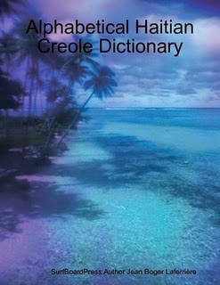 ChildrensCreoleBooks: Children's Books and Stories in Haitian Creole