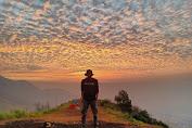 Keindahan Gunung Putri Wisata Unggulan Garut Jawa Barat