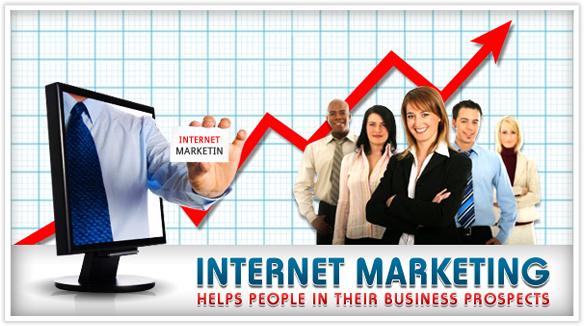 Internet Marketing Solusi Bagi Perusahaan Kecil