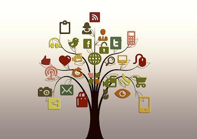 Social-media-websites-Starten