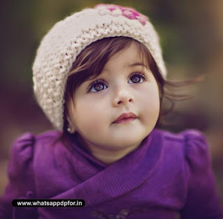 Sweet Baby Girl Image