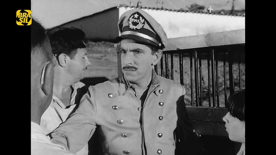 MAZZAROPI, A CARROCINHA (HDTV/1080P/NACIONAL) - 1955 01