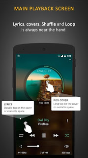 Stellio Music Player v5.2.0 Premium Full APK