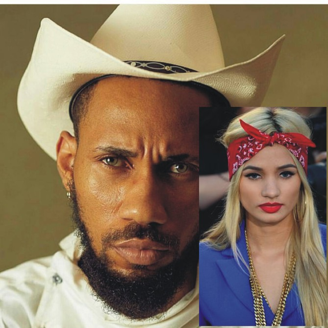 "Phyno Blasts Pulse.ng Reporters Over His Song - ""Your Dump Ass Reports Publishes Rubbish"""