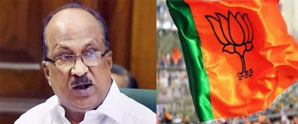 News, Ernakulam, Kerala, BJP, Congress, Election, Trending, BJP's sweeping move to bring KV Thomas to party