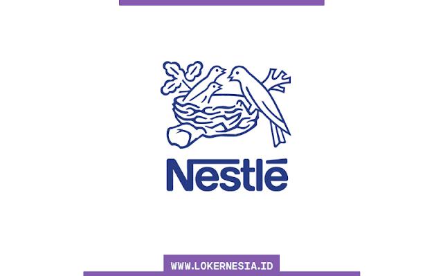 Lowongan Kerja Nestlé Indonesia Karawang Oktober 2021