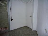 piso en alquiler calle moli villarreal habitacion