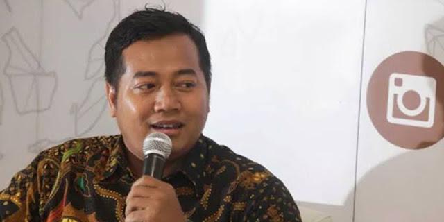 Direktur PPI: Gelap Gulita Kalau Mencari Tahu Menteri Direshuffle