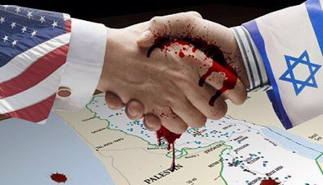 العراق: أمريكا تُشجع إسرائيل على الاستيطان وارتكاب الجرائم بحق الفلسطينيين