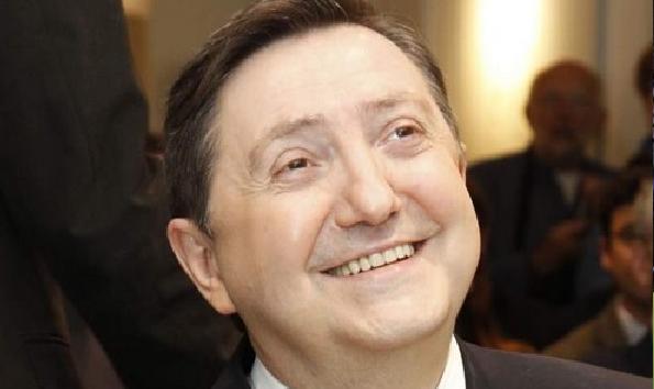 """Jiménez Losantos: """"El bebé de Bescansa debe estar en algún contenedor"""""""