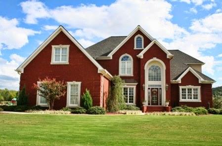 idée couleur extérieur maison