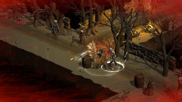 Crumbling World Free Download PC Game Cracked in Direct Link and Torrent. Crumbling World is a dark fantasy action-RPG set in a sinister, slowly decomposing land. Across five unique regions, make haste through 25 seamless diorama-like levels as the…