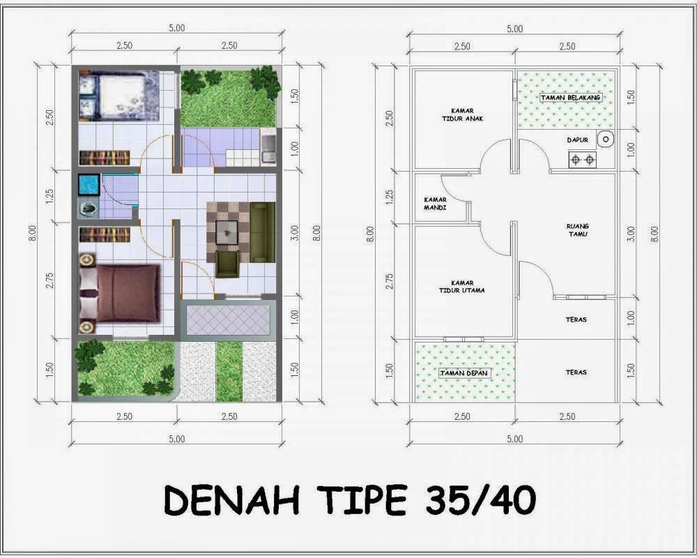 Desain Rumah Minimalis Luas Tanah 72 2 Lantai Agape Locs