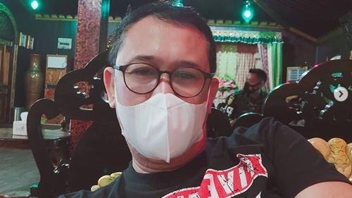 PDIP Singgung Duet Puan dan Anies, Denny Siregar: Makin Hancur