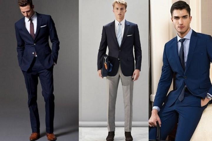 Đa dạng hoá sự lựa chọn tạo nét cá tính với vest và Cargo Pants phong cách sang trọng