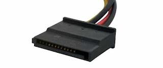 SATA Power Connector