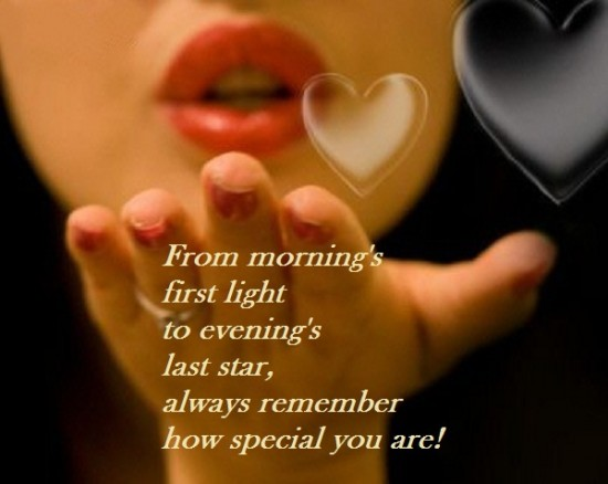 Good Morning Quotes And Sayings For Someone Special: Beautiful Good Morning Quotes For Facebook Status: Part2