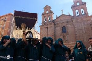Nuevos acompañamientos musicales para la Hermandad de la Mediadora de Málaga