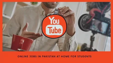 Start a YouTube Channel at Home in Pakistan