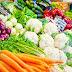 سبزیاں کھانے سے مثانے، گردے کے انفیکشن کا خطرہ کم