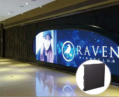 Cung cấp lắp đặt màn hình led p5 indoor tại Tây Ninh